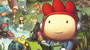 In Scribblenauts your imagination is the limit, well unless you live in the EU.